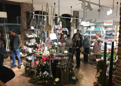 Christmas Shopping 2018 Floristik De Jong