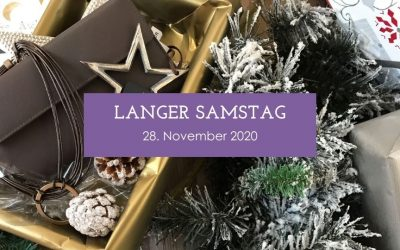 Adventssamstage